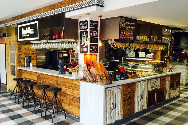 Empresa Reformas Bares Restaurantes Sant Cugat