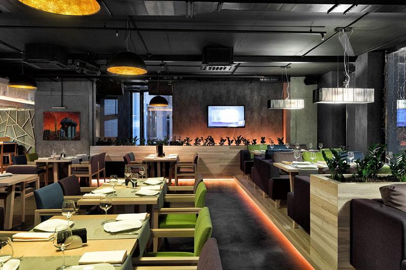 Empresa Reformas Restaurantes Sant Cugat