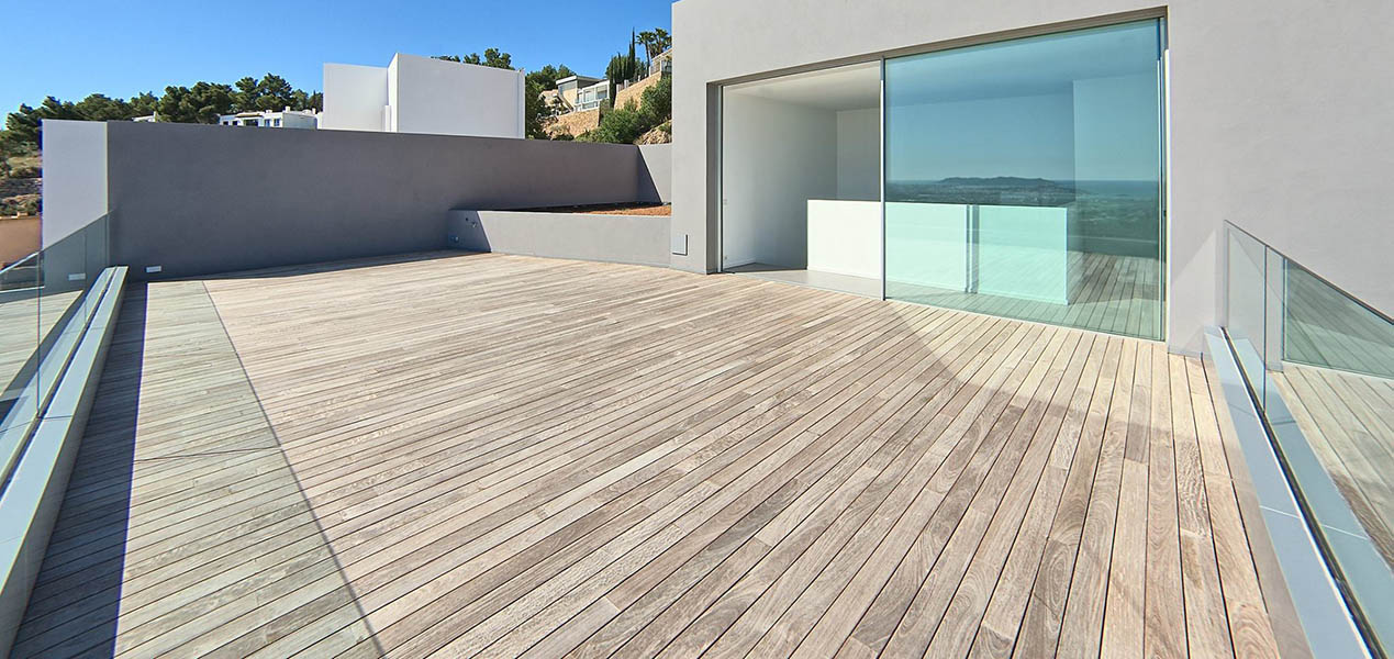 Reforma integral casas Barcelona