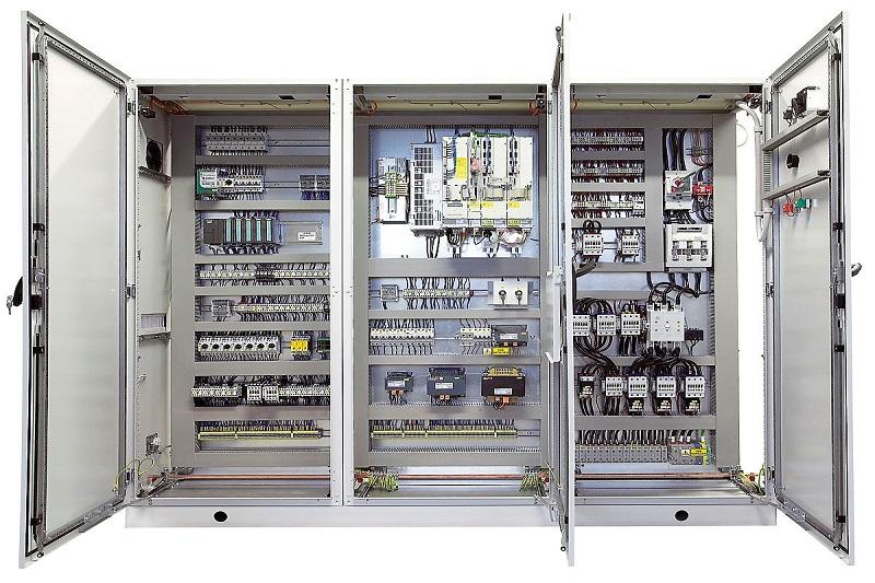 Empresa Fabricante Cuadros Eléctricos Industriales