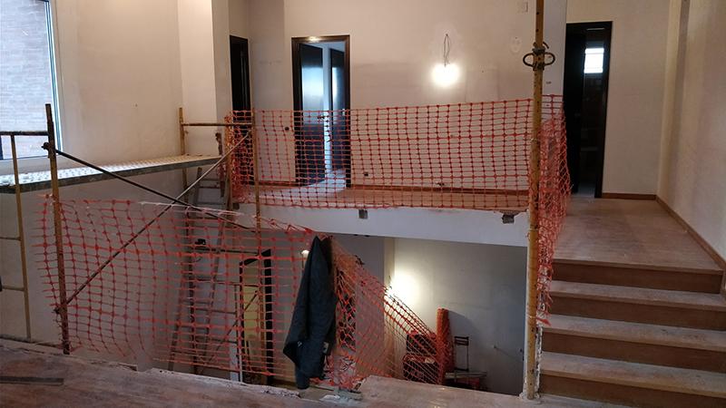 reformas integrales pisos sant cugat